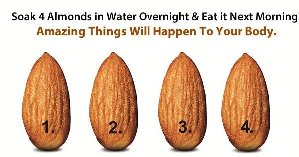 Wondering why our elders tell us to eat soaked almonds? Because soaked almonds have health benefits that will boggle your mind! Packed...