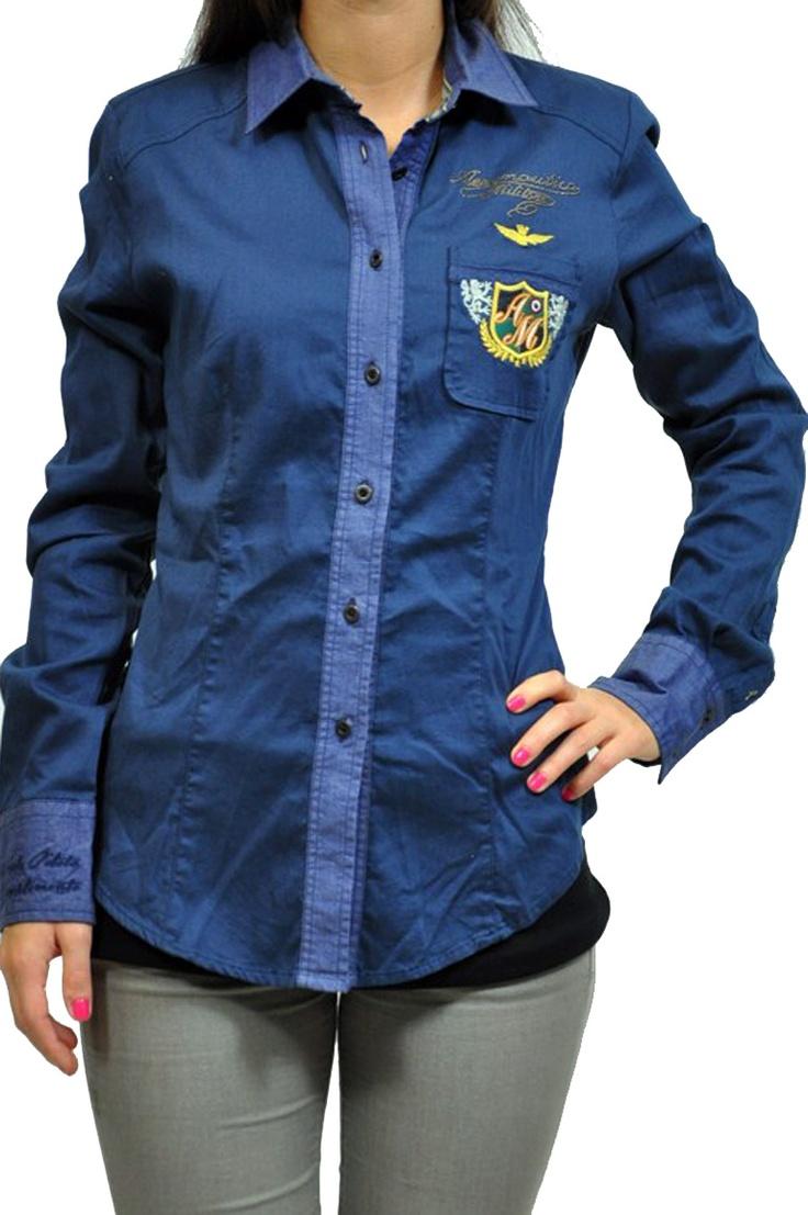 Camicia Aeronautica Militare