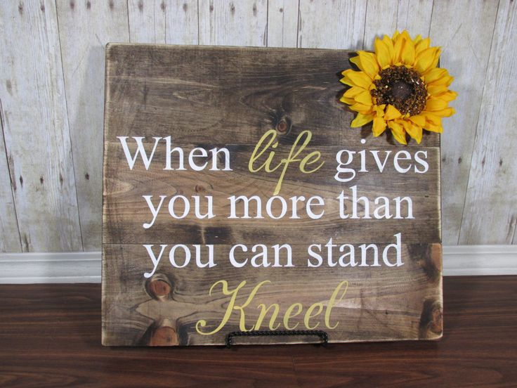 literature reclaimed wood pallets sign quote - Google Search