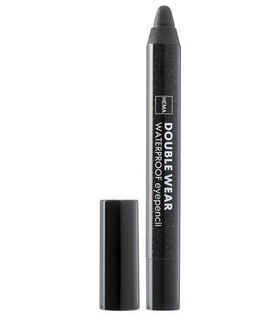 double wear waterproof eyepencil - HEMA