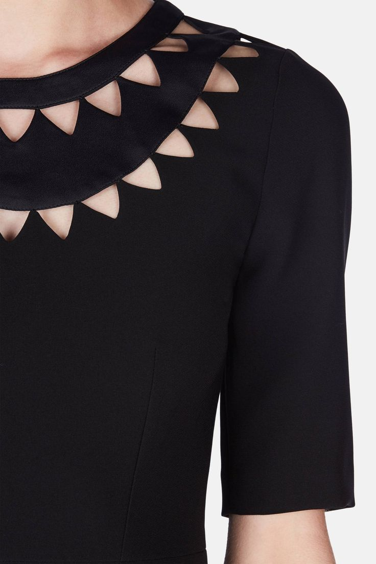 Minnie Dress - Black