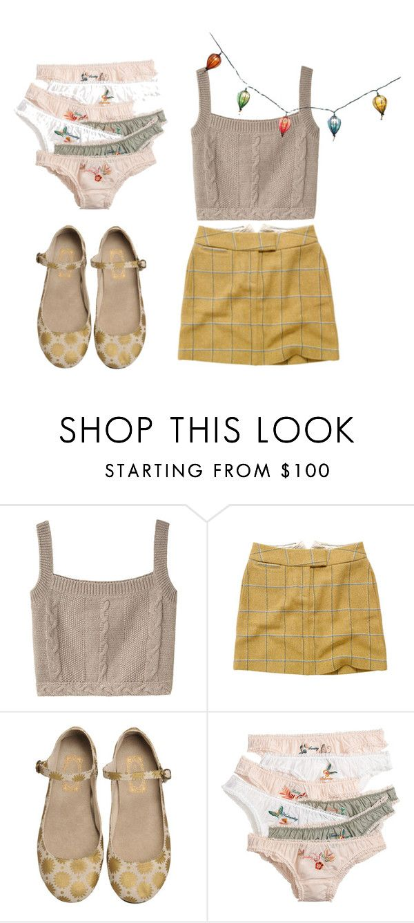 """Summer love"" by anaunderground on Polyvore featuring moda, Opening Ceremony, Joules, ZECHIA, STELLA McCARTNEY e Threshold"
