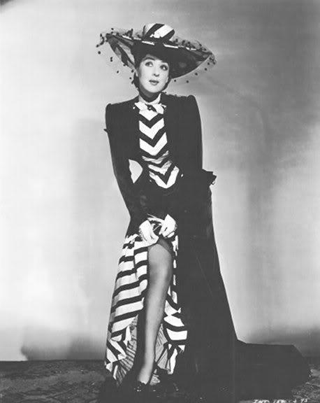 Vintage Burlesque GYPSY ROSE LEE