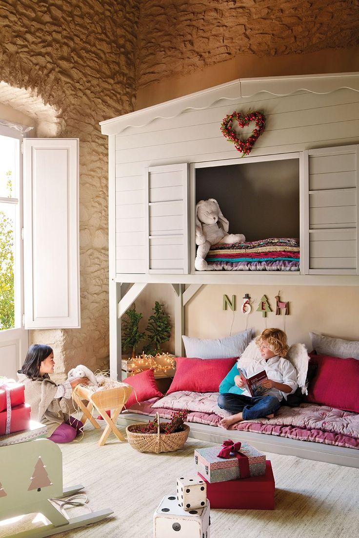 Mommo Design Loft Beds
