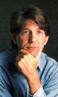 Peter Coyote, an excellent actor. Years ago (before google) I spent months trying to remember his name and it almost drove me nuts.....almost.