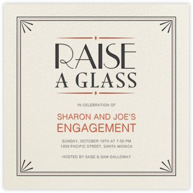 25+ unique Create invitations online ideas on Pinterest Make - free engagement party invites