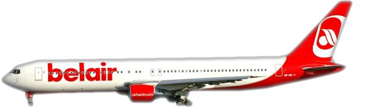 Gegründet: 2001 - Flotte: 9 Maschinen - Firmensitz: Zürich, Schweiz  #Günstige #Flüge von #belair auf http://www.reisebuero-billiger.de