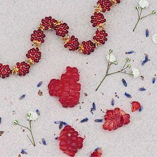 Autumn calls for #Raspberries  #BillSkinner #Raspberry #RubyRed