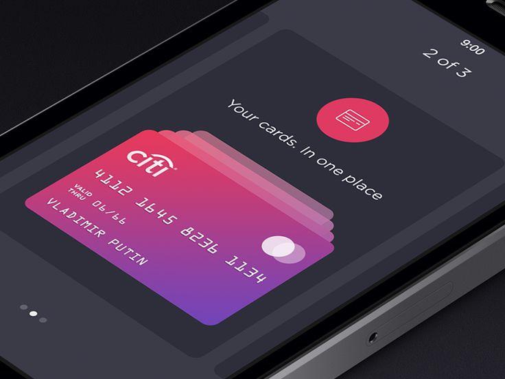 Walle Finance App [Walkthroug]