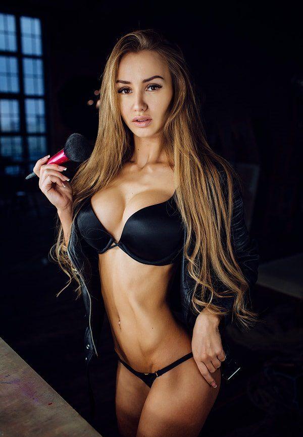 38431e0902 46 Ridiculously Hot Instagram Pics Of Valentina Grishko