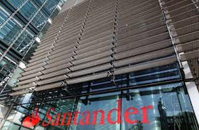 Στο 1,60 δισ. αυξήθηκαν τα κέρδη της Banco Santander: Η Banco Santander ανακοίνωσε σήμερα ότι τα καθαρά της κέρδη αυξήθηκαν το τέταρτο…