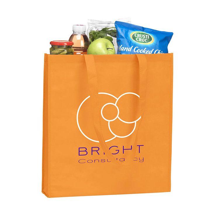 Pro-Shopper Winkeltas bedrukken met logo - Promofit.nl