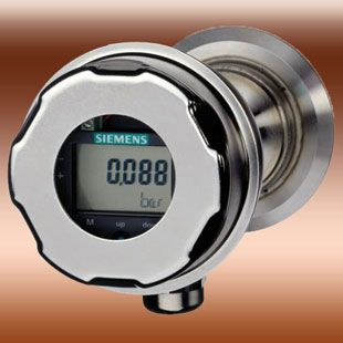 """The SITRANS P300 pressure transmitter has a solitary chamber stainless steel packaging. The pressure transmitter is endorsed with """"characteristically sheltered"""" sort of insurance. It can be utilized as a part of zone 1 or zone 0. Instronline.com is the best source to reach to the SITRANS P300 pressure transmitter being the best pressure transmitter supplier and Siemens Pressure Transmitter Dealers of NCR."""