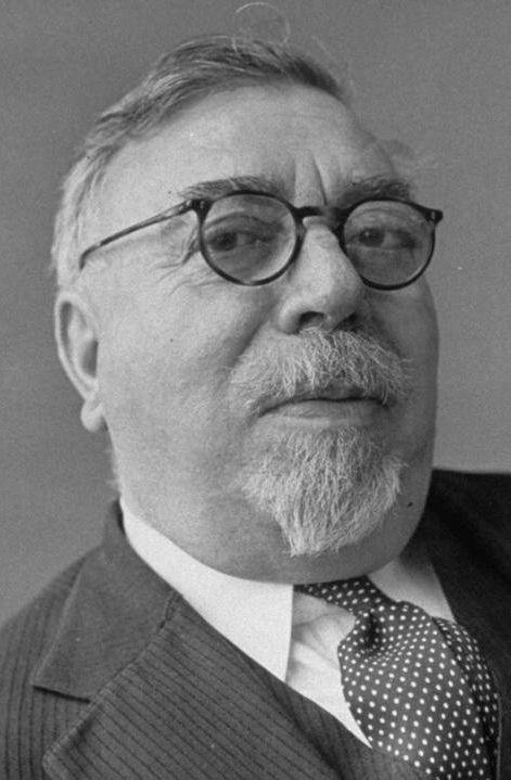 Norbert Wiener (November 26, 1894, Columbia, Missouri – March 18, 1964, Stockholm, Sweden) was an American mathematician. He was Professor of Mathematics at MIT.