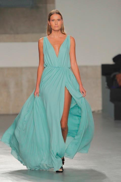 Diogo Miranda Fashion Show