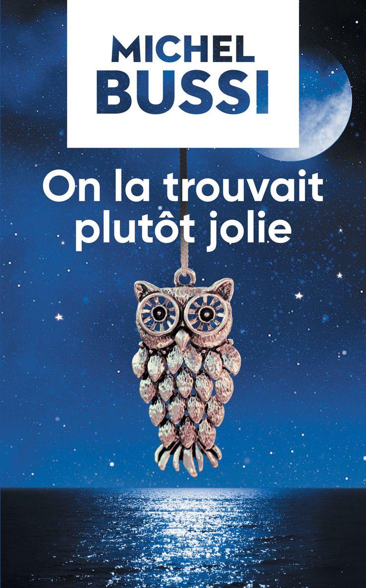 On la trouvait plutôt jolie - Michel Bussi - 464 pages, Couverture souple. -   Référence : 10041625 #Livre #Lecture #Suspense #Thriller #Policier #Vacances #Cadeaux