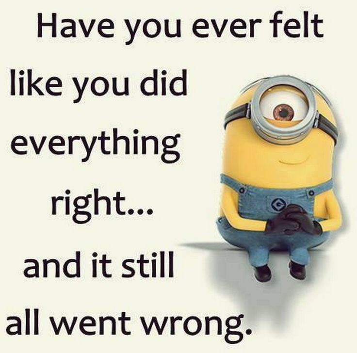 Humorous Minion pictures with funny captions (12:24:08 AM, Tuesday 29, September 2015 PDT) – 10 pics