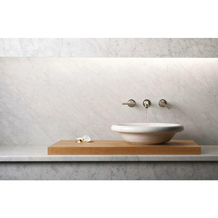 kohler botticelli vessels carrara marble vessel sink in white white carrara marble carrara sinkshome room