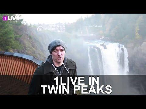 """""""Twin Peaks"""" - Ingo Schmoll auf den Spuren einer Legende - YouTube"""