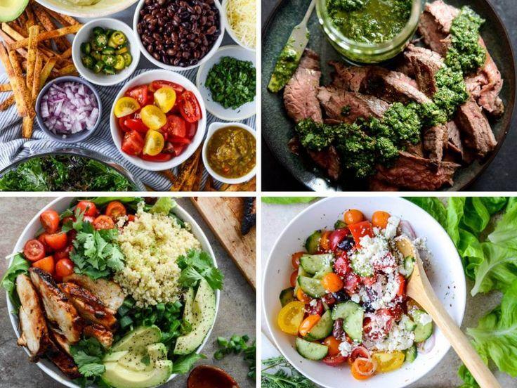Zdrowe przepisy, które dla was przygotowałam są smaczne i zdrowe, a do tego możecie je jeść bez obawy, że się od nich roztyjecie.