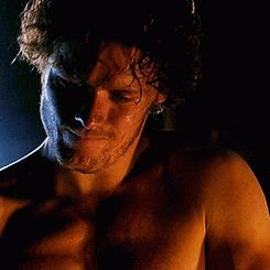 Stellar Four: Say Farewell (For Now) to Outlander With These Jamie Fraser GIFs