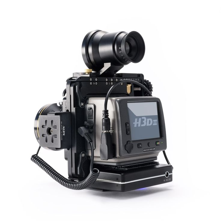 ALPA of Switzerland - Manufacturers of remarkable cameras