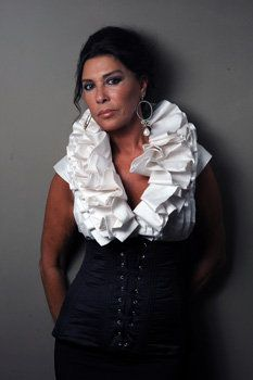 Nebahat Cehre as Firdevs Yoreglu: Bihter and Peyker's mom, antagonist. Her husband died of a heart attack when he disscovered that she was having an affair.