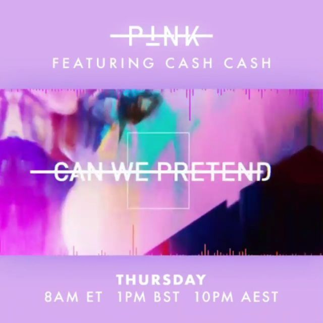 Giving everyone a little more of #H2BH! #CanWePretend feat