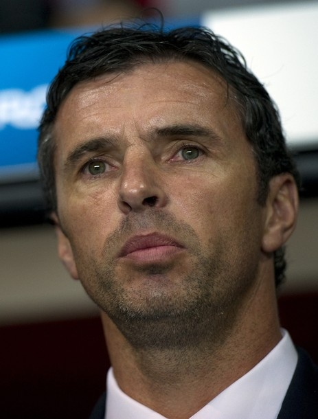 Rest in Peace, Gary Speed.