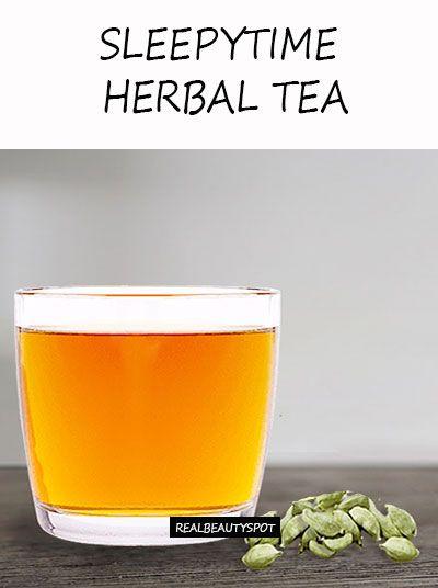natural sleep aids best herbal teas for sleep