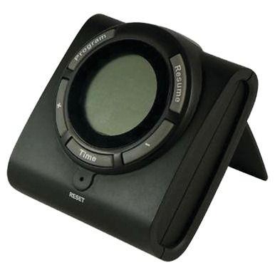 GE 26684 Wireless Indoor Single-Grounded Digital Timer