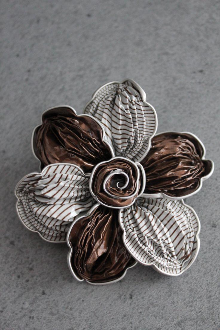 c1d74b37dd8276fe50b9251f07c28a22 Faça você mesmo: 30 Ideias para reutilizar e decorar com cápsulas de café Nespresso cozinha decoracao-2 design dicas faca-voce-mesmo-diy sustentabilidade-2