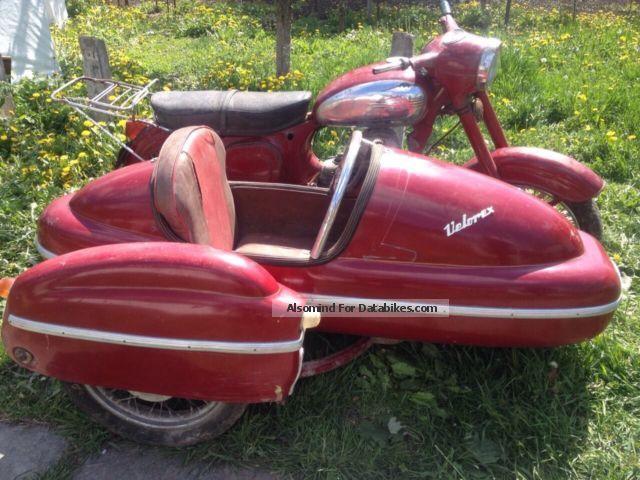 Jawa  350 1965 Vintage, Classic and Old Bikes photo