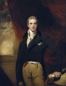Marquess of Londonderry - Wikipedia