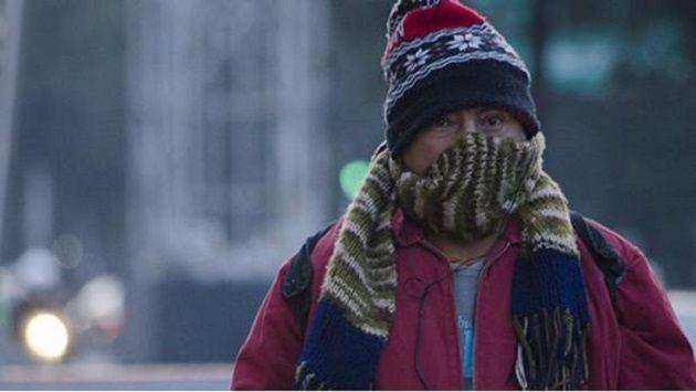 Para hoy, se pronostican temperaturas matutinas inferiores a 0 grados Celsius en las montañas de Baja California, Sonora, Chihuahua, Coahuila, Nuevo León, Durango, Zacatecas, Aguascalientes, San Luis Potosí, Jalisco, Michoacán, ...