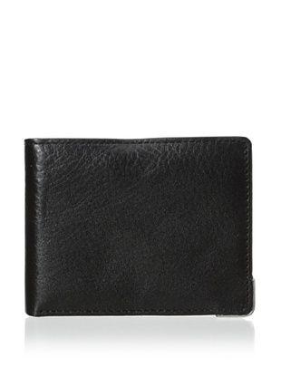 Joseph Abboud Men's Vachetta Wallet