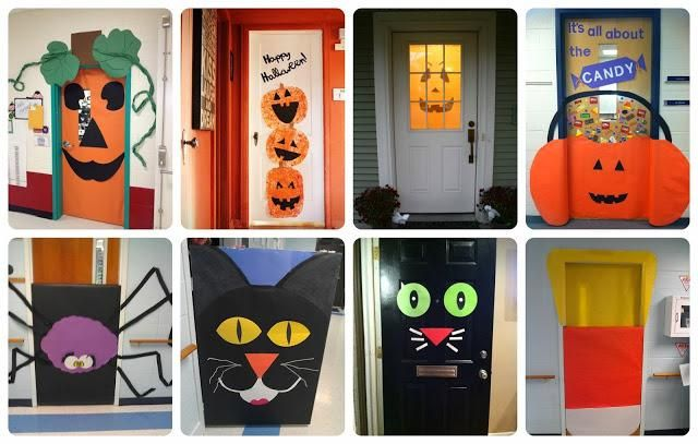 Recursos: Ideas para decorar en Halloween