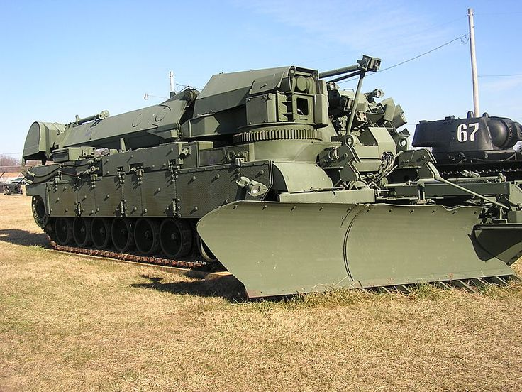 M1 Grizzly Combat Mobility Vehicle (CMV)