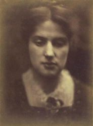 Marie Euphrosyne Spartali, later Stillman (10 March 1844 – 6 March 1927), was a British Pre-Raphaelite painter of Greek descent, arguably the greatest female artist of that movement. During a sixty-year career she produced over one hundred works, contributing regularly to exhibitions in Great Britain and the United States. Getty Museum