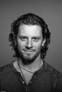Alexander McPherson Picture