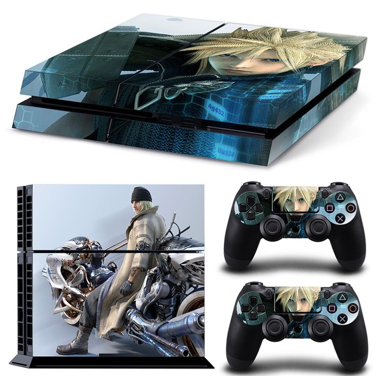 >> Click to Buy << Free Drop Shipping  Hot Sale for PS4 Skin for PS4 Stickers For Sony Play Station 4 Console System Plus And 2PCS Skins  #Affiliate