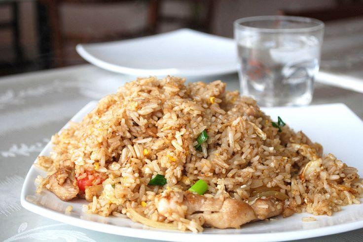 Best Chinese Food In Germantown Md