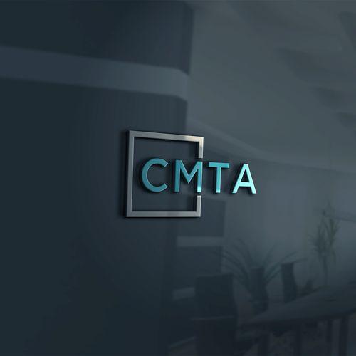 CMTA - Klassisch aber nicht langweilig - wer macht aus 4 Buchstaben ein ansprechendes Logo? Banken, Versicherungen und Finanzmarkt - Business to Business...