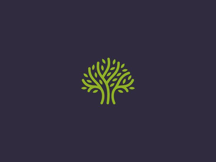 The 25 Best Tree Logos Ideas On Pinterest Roots Logo