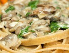 Tagliatelle funghi e porcini   #pasta
