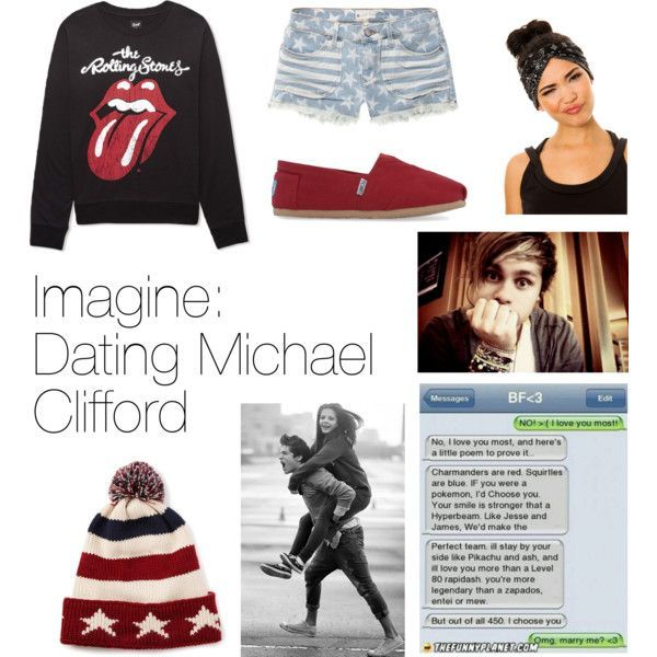 """5sos imagines 