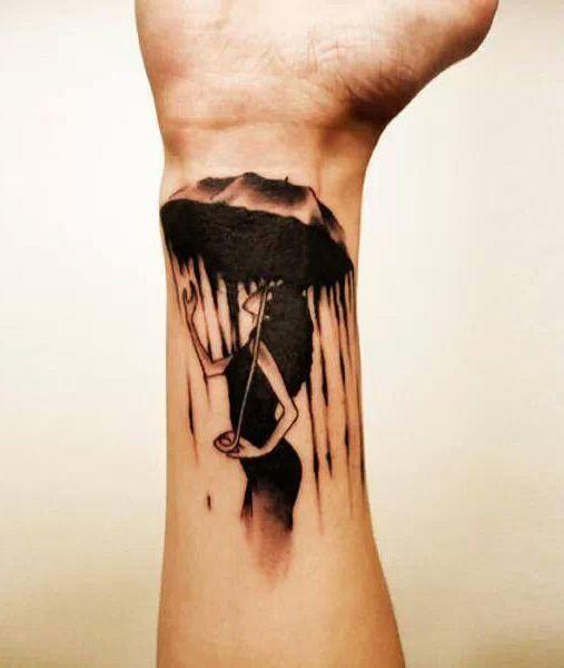 Interesting tattoo ideas  – Tattoo Idee