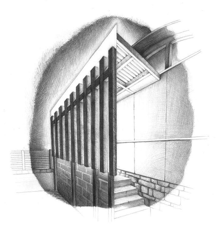Allambie Gatehouse Design
