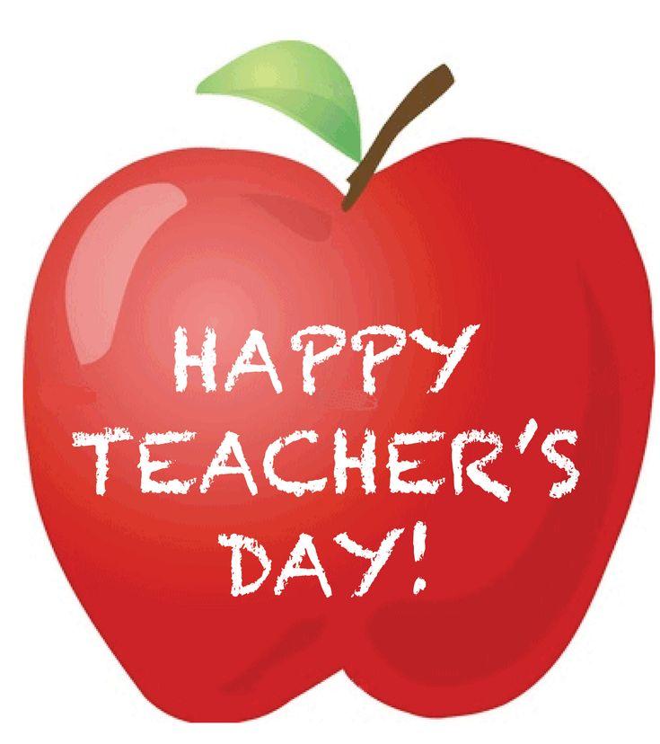 National Teacher Day 2012 | ... School Fundraiser Advice & Inspiration: Happy National Teacher's Day