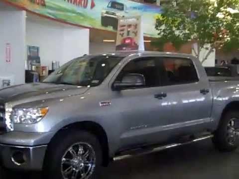 Woodlands, Texas 2014 Toyota Tundra Leasing Special Houston, TX | Toyota Lease Returns Conroe, TX